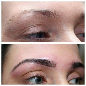 High Definition Brows by Clifton Nail Studio and Training Academy