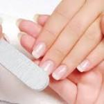 Nails File