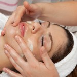 Salon Treatments: Facials
